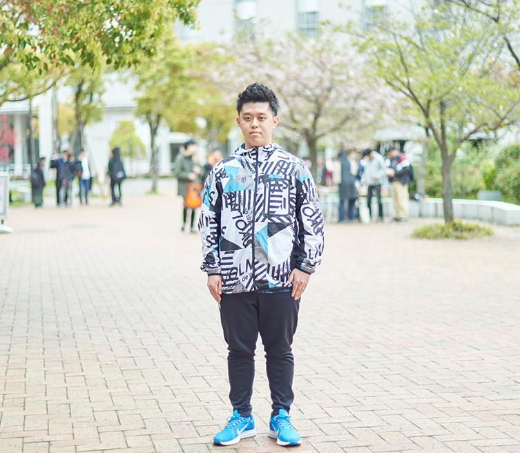 井上 諒亮さんの写真