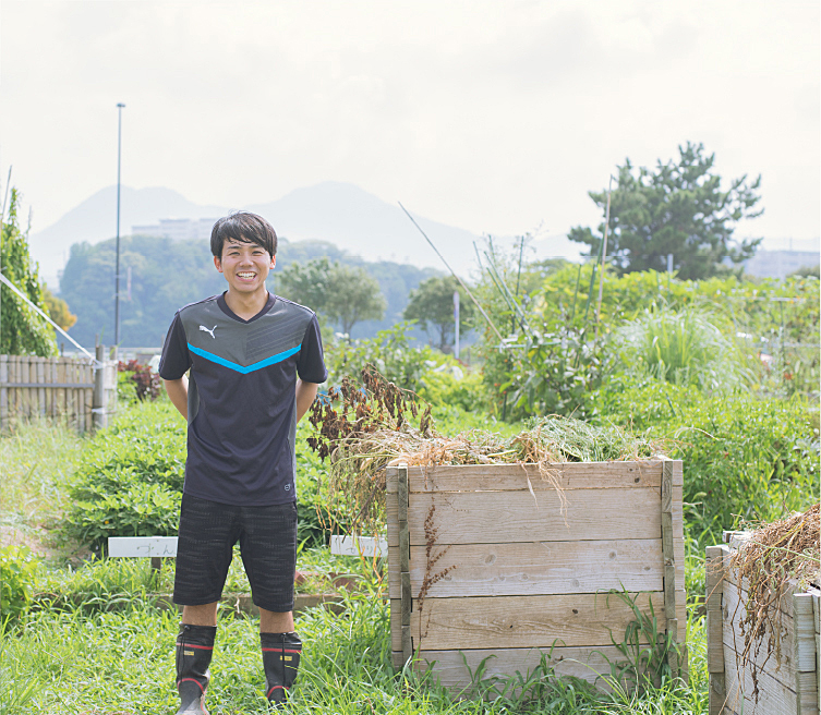小林 久貢さんの写真