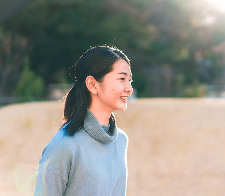 岸 里美さんの写真