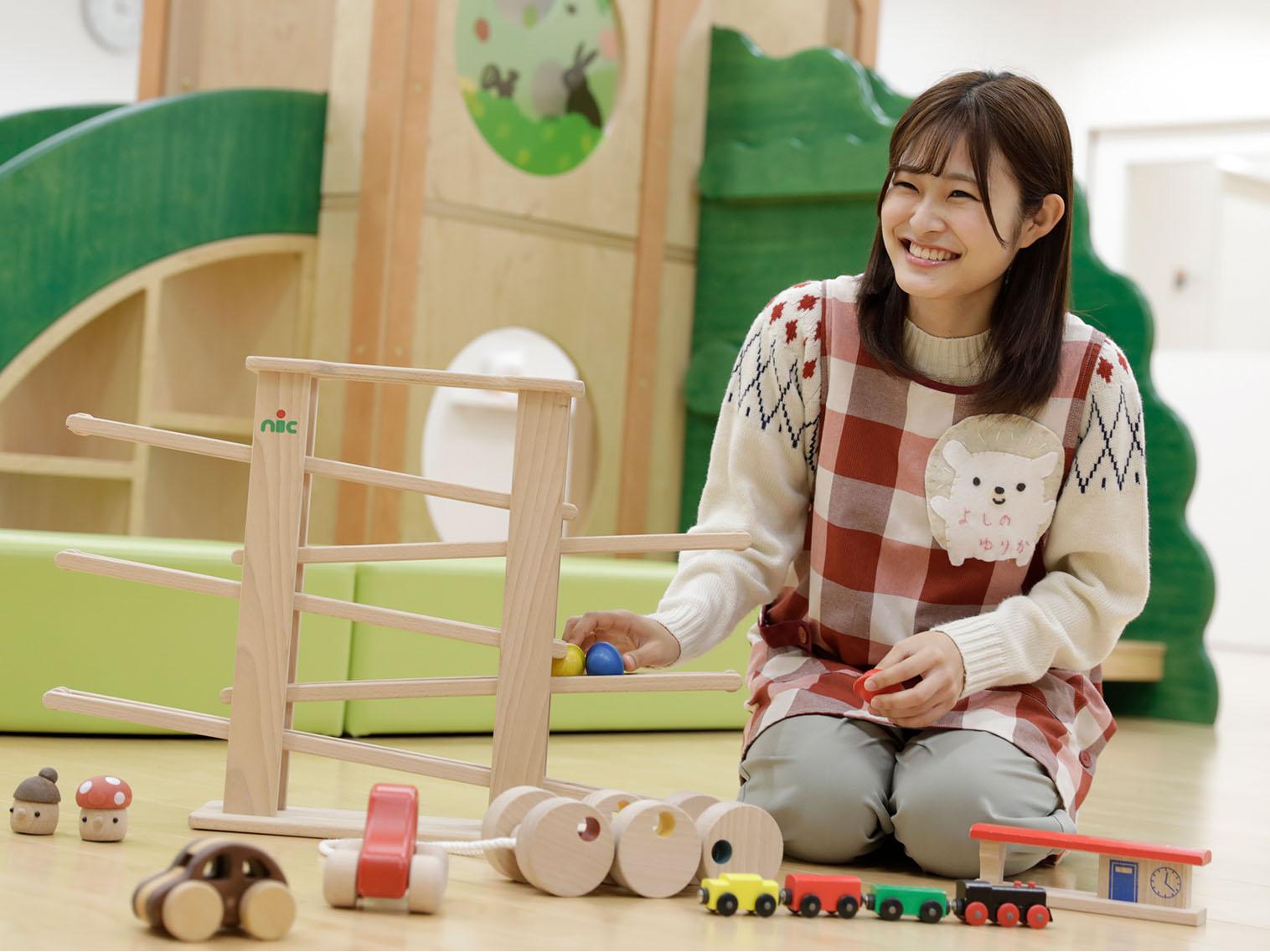 吉野 有吏香さんの写真