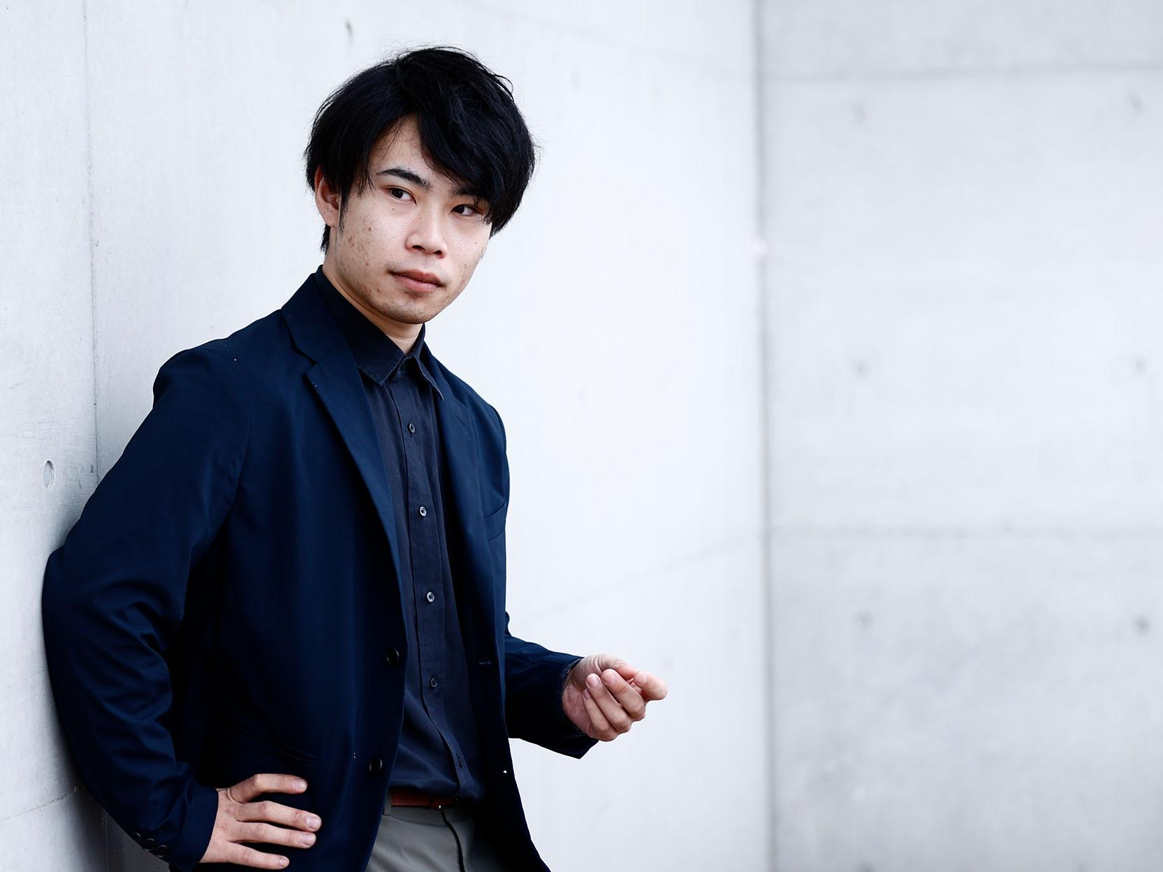 福嶋 政太さんの写真