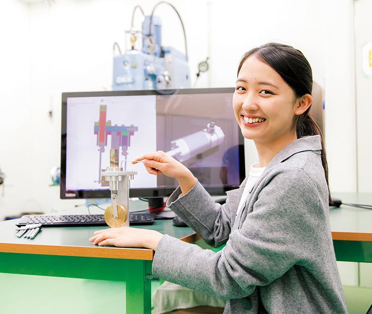 理工学部 | 九州産業大学