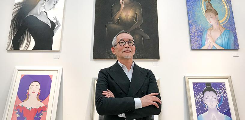 鶴田 一郎